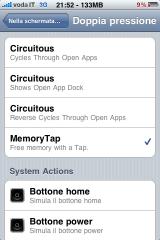mem2 Cydia   MemoryTap : Un nouvel utilitaire capable de libérer la mémoire RAM de liPhone
