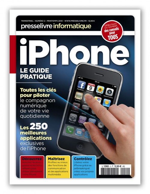 pl couv 2 500x649 iPhConcours   #Troisième Jour : 1 Magazine iPhone par PresseLivre avec iPhone3GSystem