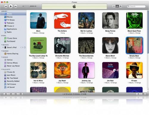 thankyou hero20090909 500x388 News   iTunes mis à jour en 9.1 !