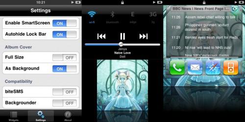x39d 500x250 copie1 Cydia   SmartScreen mis à jour en version 1.26
