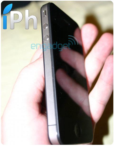 111 Rumeur   Des photos du prochain iPhone 4G ? [EDIT]