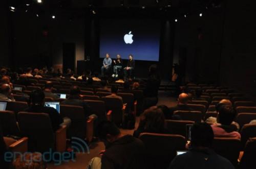 22 500x331 News   Keynote dApple du 8 Avril 2010 en direct !