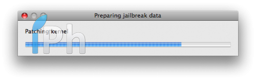 24 Tutoriel   Jailbreak firmware 4.0 bêta 1 via RedSn0w 0.9.5 pour iPhone 3G [MAC]