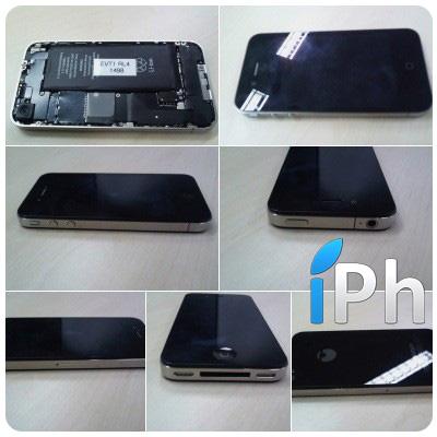 44 Rumeur   Des photos du prochain iPhone 4G ? [EDIT]