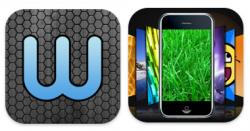 5 250x131 AppStore   Trouver un fond décran pour son iPhone/iPod touch