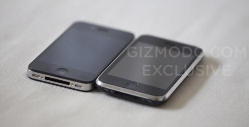 500x comp1 News   Nouvelles images et vidéos du présumé iPhone 4G