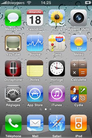 IMG 0003.PNG Cydia   Ajout du thème iPhoneOS4 sur notre repository