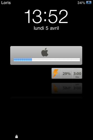 IMG 0034 Thèmes   Thème Mac OSX : MacStyle