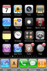 IMG 0807 160x240 Cydia   Tapp 1.0 : Lancer dun tap des applications sur iPhone et iPod Touch
