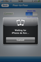 IMG 0923 160x240 AppStore   Bluegestures : Peer to peer entre iPhone et iPod Touch