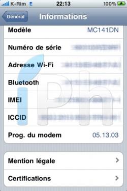 IMG 0940 250x375 Firmware 4.0   Présentation du nouvel iPhone OS 4.0 bêta