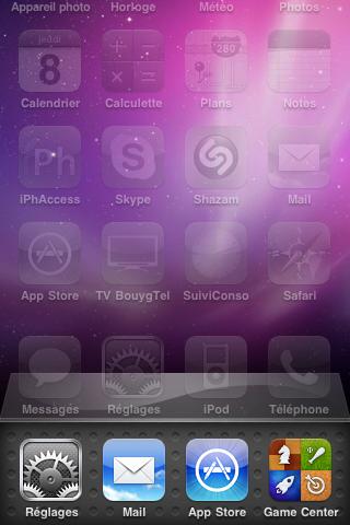 IMG 0944 Firmware 4.0   Vidéo de présentation du nouveau firmware par iPhone3GSystem