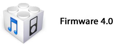 Immagine News   Les nouveautés du firmware 4.0