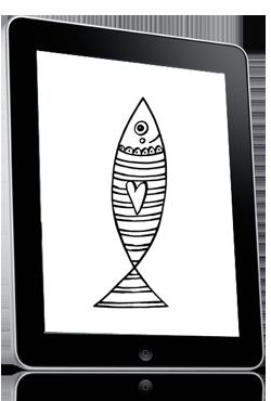 PA1 iPh Concours   Un iPad a gagner avec la FNAC et iPhone3GSystem  [Poisson davril]