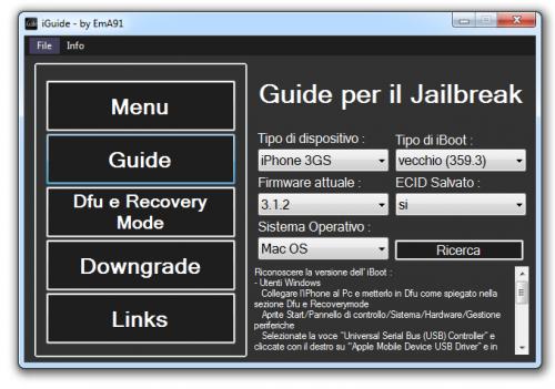 Schermata 2010 04 02 a 21.53.081 500x351 iGuide: Un nouveau programme qui vous guide pour exécuter le jailbreak