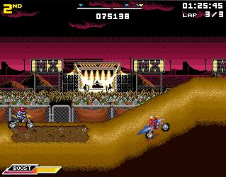 XFest InMud Content Jeux   Motocross Challenge iPhone : bientôt disponible sur lAppStore [Vidéo]