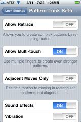 and1 Cydia   iLock : Déverouiller liPhone à la façon Android