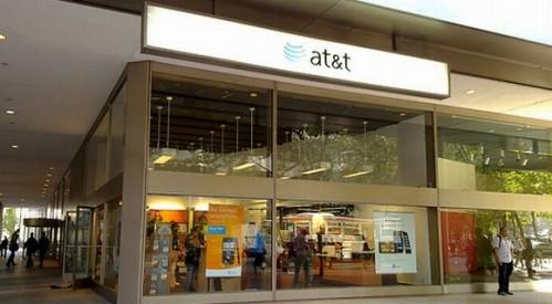 attstoreblackout 499x275 News   Pas de vacances en Juin pour les employés de chez AT&T
