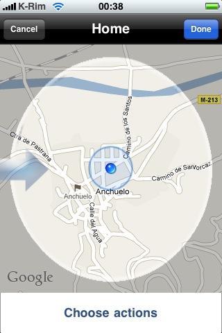 basc2 Cydia   Place Toggle : Activer des services suivant votre position géographique
