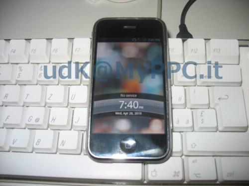 img2923m 1 500x375 News   Du nouveau sur iDroid, lOS Android sur liPhone [Vidéo]