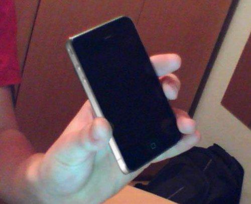 iphone 4 japon applesfera Rumeur   Des photos du prochain iPhone 4G ? [EDIT]