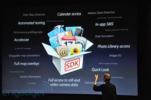 iphone os 4 0109 rm eng1 500x331 News   Keynote dApple du 8 Avril 2010 en direct !