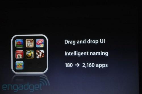 iphone os 4 0233 rm eng 500x331 News   Keynote dApple du 8 Avril 2010 en direct !