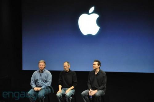 iphone os 4 0387 rm eng 500x331 News   Keynote dApple du 8 Avril 2010 en direct !
