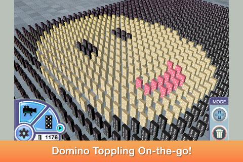 letsdomino1 Jeux   Lets Domino : Retournez en enfance