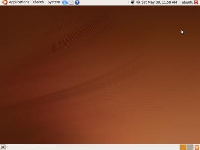 linux ubuntu News   Un tutoriel est disponible pour installer Android sur iPhone V1