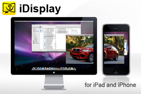 mzl.vylgujeh.320x480 75 AppStore   iDisplay : utiliser votre iPad/iPhone comme deuxième écran