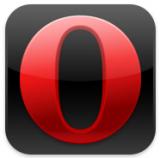 opera 160x158 AppStore   Opéra mini est mis à jour pour iPhone et iPod Touch