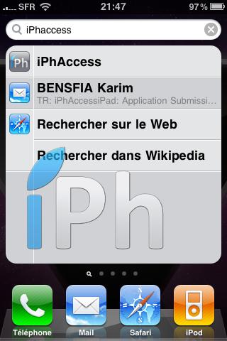 photo10 Firmware 4.0   Toutes les nouveautés du dernier OS de liPhone