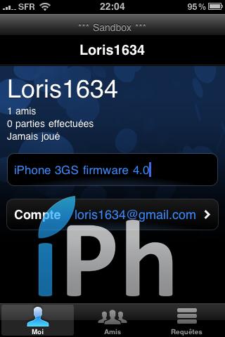 photo13 Firmware 4.0   Toutes les nouveautés du dernier OS de liPhone