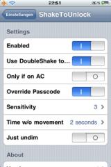 s33 160x240 Cydia   ShakeToUnlock 1.0 : Sécouer cest dévérouillé