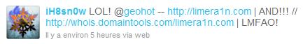 ttt1 Jailbreak News   Limera1n : Présumé futur outil de jailbreak de Geohot pour le 3.1.3 / 4.0