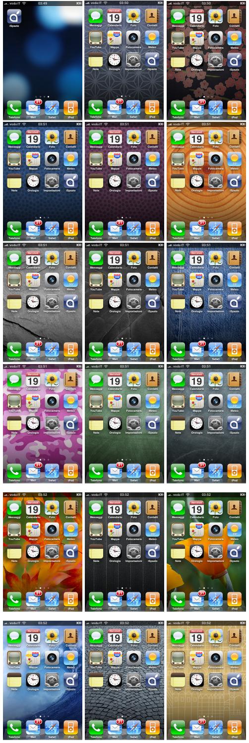 22 Firmware 4.0   La beta 4 de liPhone OS 4 est disponible