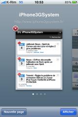 3 160x240 Cydia   Tab + : Afficher un nombre illimité de pages web sur Safari Mobile