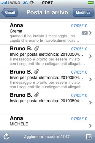 31 Firmware 4.0   La beta 4 de liPhone OS 4 est disponible