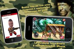 CN Iphone Screen 2 IT 1 copia 240x160 Jeux   Chuck Norris (happy hour) gratuit pendant 2 heures !