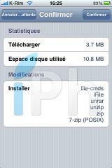IMG 09731 160x240 Cydia   iFile 1.2.1 1 : Nouvelle mise à jour disponible