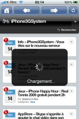IMG 0995 160x240 AppStore   iPhAccess 3.0 : Enfin disponible sur lAppStore