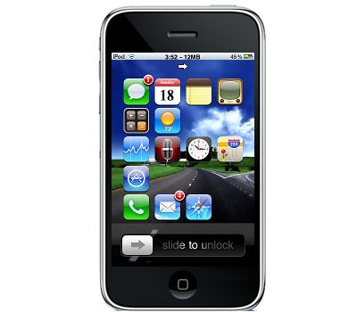 LOCKDOCK Cydia   LockDock : Lancez vos applications depuis le LockScreen