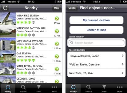 MIOA AppStore   MIMOA : Le Guide de larchitecture moderne Gratis pour les 1000 premiers téléchargements