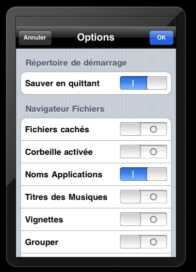 Noms des Applications Tutoriel   Faire en sorte que vos applications iPhone saffichent parfaitement sur liPad