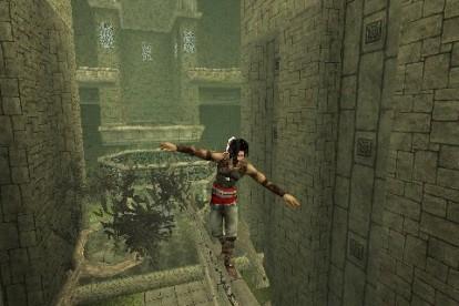 PofP AppStore : Prince of Persia pour iPhone disponible pour le 3 Juin !