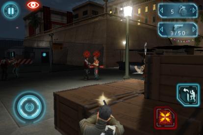 SCC iPhone GDC Jeux   Splinter Cell Conviction disponible le 27 Mai !
