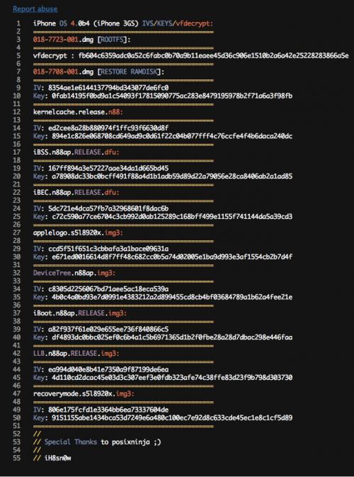 Screen 2010 05 19 à 17.38.57 500x673 Jailbreak   iH8Sn0w publie les clefs du firmware 4.0 beta 4