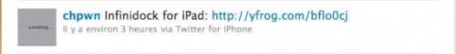 Screen 2010 05 23 à 10.43.37 500x60 Cydia   InfiniDock pour iPad bientôt disponible