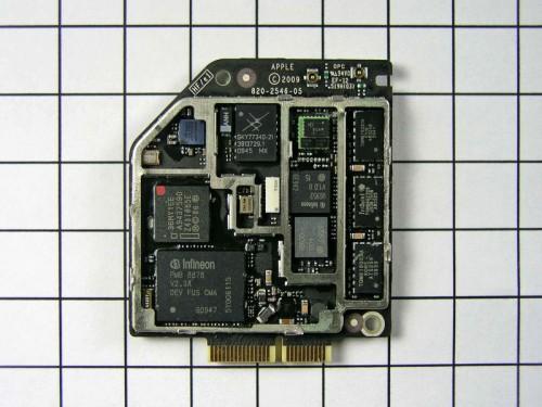 VOKJPVuIIPBnH1fr.large  500x375 News   Démontage de liPad 3G par iFixit